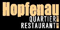 Hopfenau Logo