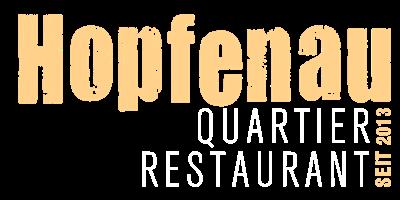Hopfenau Retina Logo